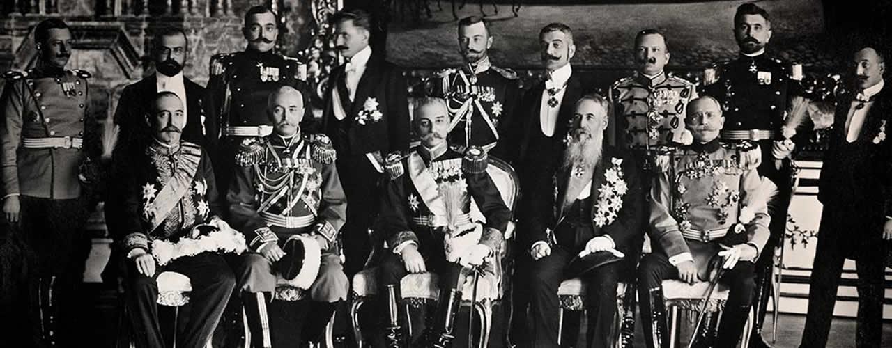 HRH Prince Vladimir 3